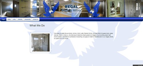 Regal Building Materials Ltd